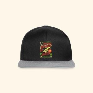 Family Xmas Survivor - Snapback Cap