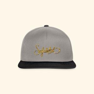Sofaheld - Snapback Cap