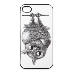 Vampireule - iPhone 4/4s Hard Case