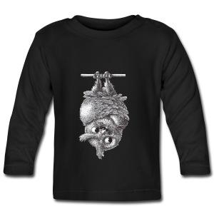 Vampireule - Baby Langarmshirt
