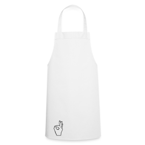The Circle Game - Cooking Apron