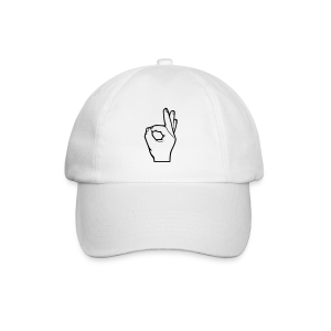 The Circle Game - Baseball Cap