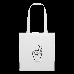 The Circle Game - Tote Bag
