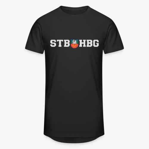 STBHBG Strick - Männer Urban Longshirt