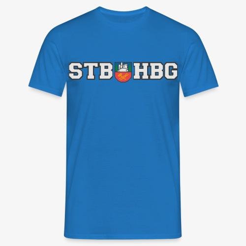 STBHBG Strick - Männer T-Shirt