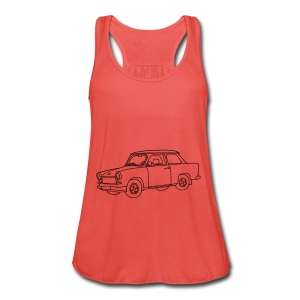 Trabi - Women's Tank Top by Bella