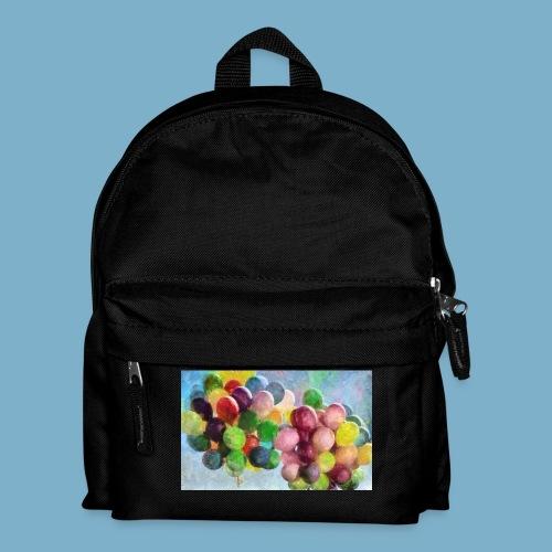 Ballon - Kinder Rucksack
