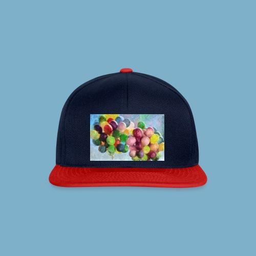 Ballon - Snapback Cap