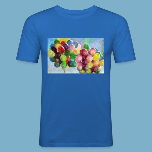 Ballon - Männer Slim Fit T-Shirt