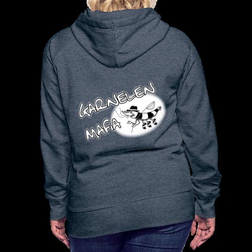 Hoodie mit Logo (Spreadshirt) - Frauen Premium Hoodie