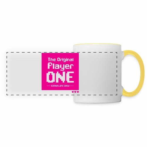 The Original Player One baby body - Panoramic Mug