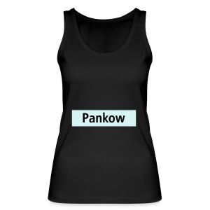 PANKOW Berlin  - Women's Organic Tank Top by Stanley & Stella