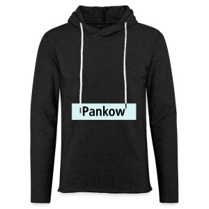 PANKOW Berlin  - Light Unisex Sweatshirt Hoodie
