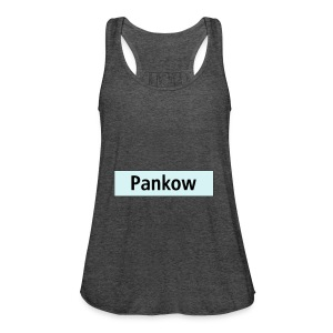 PANKOW Berlin  - Women's Tank Top by Bella