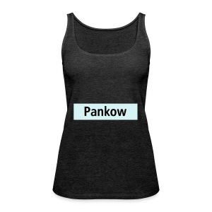 PANKOW Berlin  - Women's Premium Tank Top