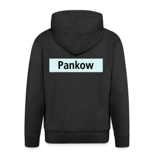 PANKOW Berlin  - Men's Premium Hooded Jacket