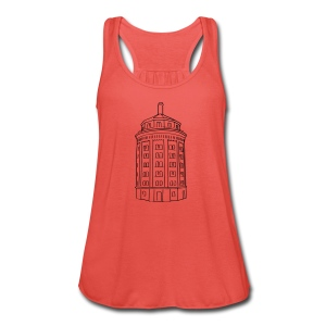 Wasserturm am Kollwitzplatz (Dicker Hermann) - Women's Tank Top by Bella