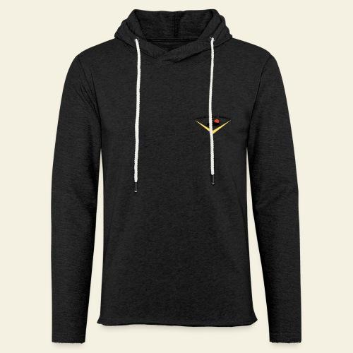 American Cruisers Bornholm  - Let sweatshirt med hætte, unisex