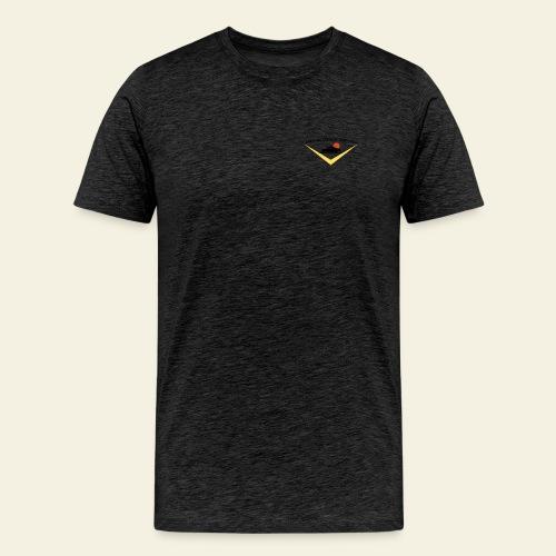 American Cruisers Bornholm  - Herre premium T-shirt