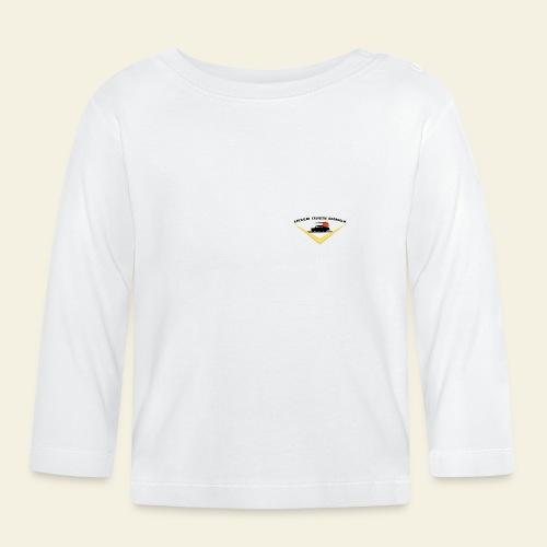 American Cruisers Bornholm  - Langærmet babyshirt