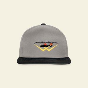 American Cruisers Bornholm  - Snapback Cap