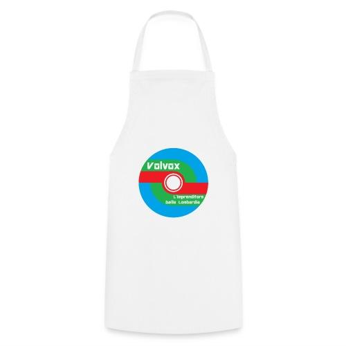 Maglietta Uomo L'Imprenditore Della Lombardia - Grembiule da cucina