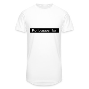 Kottbusser Tor KREUZBERG - Men's Long Body Urban Tee
