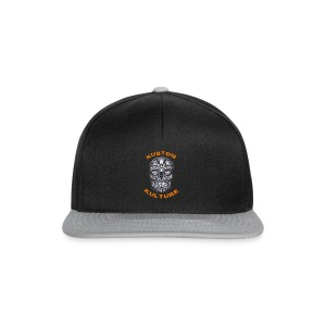 Skull Mexicain - Casquette snapback