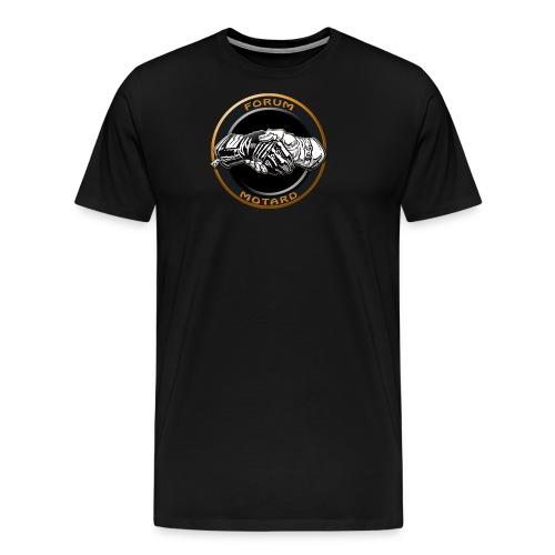 Forum Motard - T-shirt Premium Homme