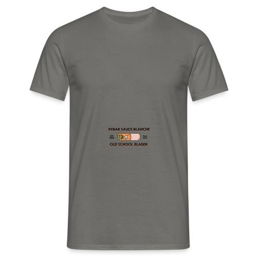 Caps Kebab - T-shirt Homme