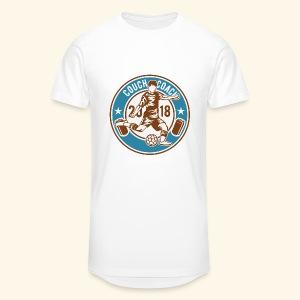 Couch Coach 2018 T-Shirts - Männer Urban Longshirt