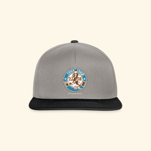 Couch Coach 2018 T-Shirts - Snapback Cap