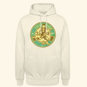 Couch Coach 2018 T-Shirts - Unisex Hoodie