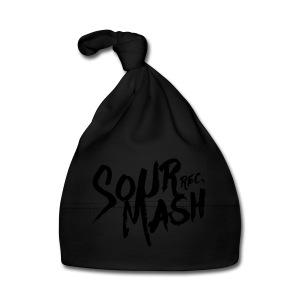 Frauen Premium Tanktop // SOUR MASH (Logo weiß) - Baby Mütze