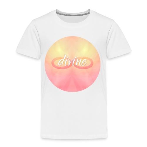 divine - Kinder Premium T-Shirt