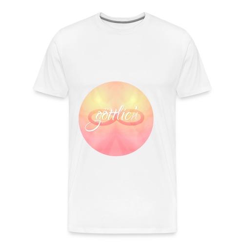 göttlich Baby Body bio - Männer Premium T-Shirt