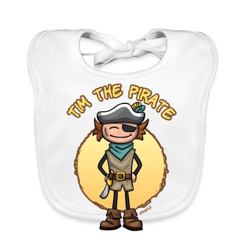 Tim the pirate