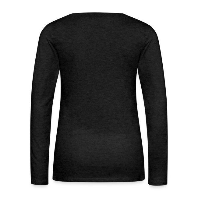 Rentier Frauen Shirt