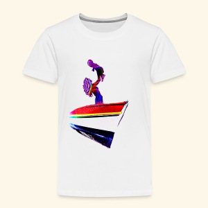 joy joy of Gina - T-shirt Premium Enfant