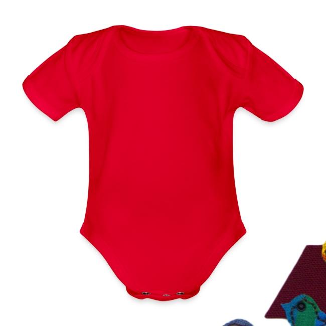 Arche Noah auf Baby Body