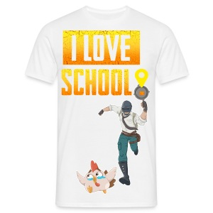 PLAYERUNKNOWN'S BATTLEGROUNDS - Männer T-Shirt