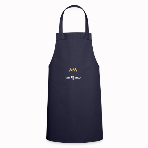 All Together Tee-Shirt  - Tablier de cuisine