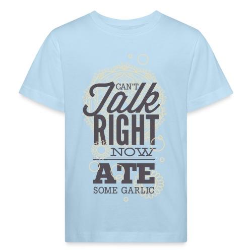 Can´t Talk Right