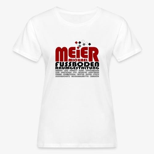Sport BAG - Frauen Bio-T-Shirt