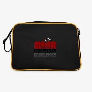 Sport BAG - Retro Tasche
