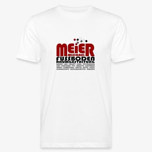 Sport BAG - Männer Bio-T-Shirt
