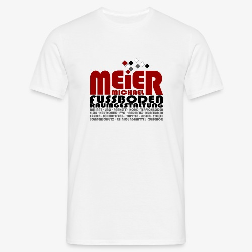Sport BAG - Männer T-Shirt