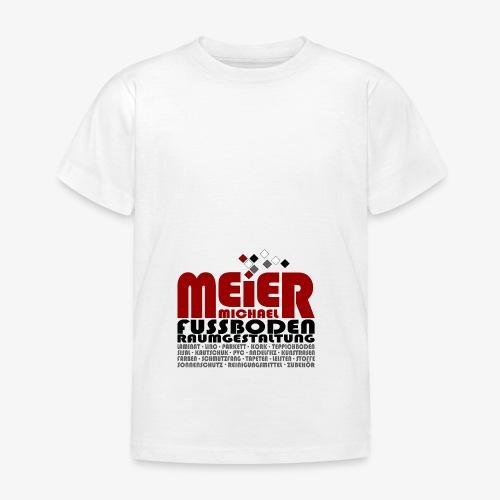 Sport BAG - Kinder T-Shirt