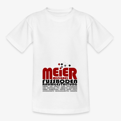 Sport BAG - Teenager T-Shirt
