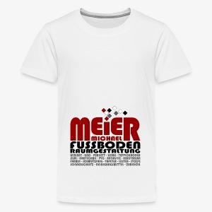 Sport BAG - Teenager Premium T-Shirt